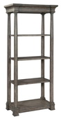 Hekman Open Bookcase