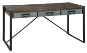 Hekman Industrial Desk