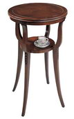 Hekman Round Accent Table - CHK1515