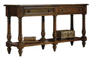 Hekman Tuscan Estates Large Console Table - CHK1716