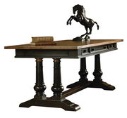 Hekman Tuscan Estates Trestle Desk - CHK1752