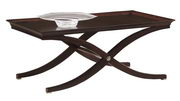 Hekman Rectangular Coffee Table - CHK1869