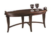 Hekman Oval Tray Coffee Table - CHK1881