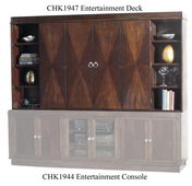 Hekman Entertainment Deck - CHK1947