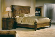 Hekman Queen Bed - CHK2028