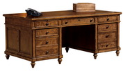 Hekman Urban Executive Desk - CHK2169