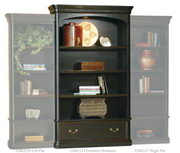 Hekman Louis Phillippe Executive Bookcase - CHK2214