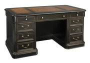 Hekman Louis Phillippe Junior Executive Desk - CHK2232