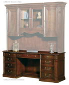 Hekman Old World Executive Credenza - CHK2238