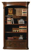 Hekman Old World Executive Bookcase - CHK2247