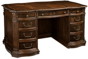 Hekman Old World Junior Executive Desk - CHK2265