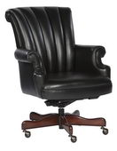 Hekman Executive Chair - CHK2307