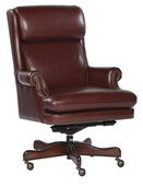 Hekman Executive Chair - CHK2325