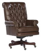 Hekman Executive Chair - CHK2334