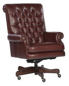 Hekman Executive Chair - CHK2337