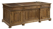 Hekman Executive Desk - CHK3733