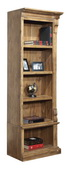 Hekman Executive Right Pier Bookcase - CHK3748