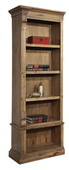 Hekman Executive Left Pier Bookcase - CHK3751