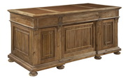 Hekman Junior Executive Desk - CHK3760