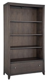 Hekman Executive Bookcase Ctr