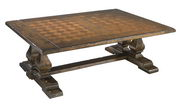 Hekman Havana Servant Coffee Table - CHK2448