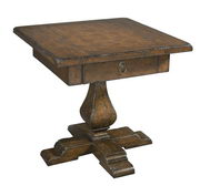 Hekman Havana Servant End Table - CHK2451