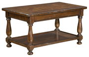 Hekman Havana Small Coffee Table - CHK2469