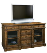 Hekman 66in Entertainment Console - CHK2541
