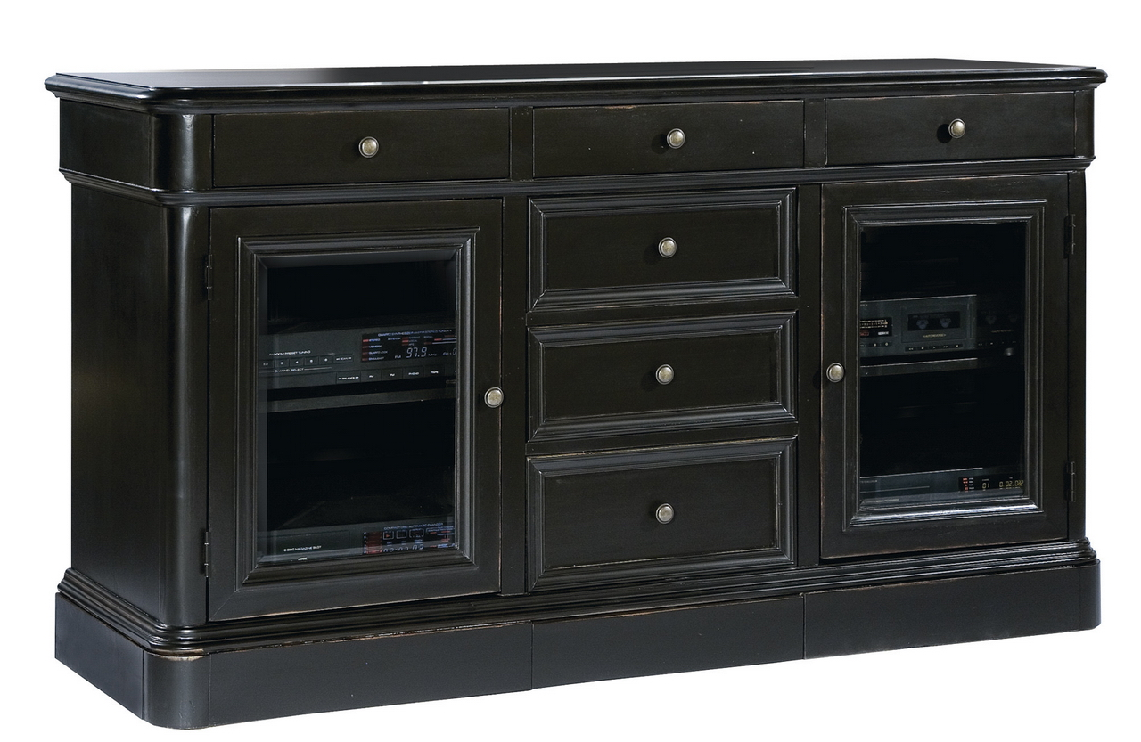 Clockway Hekman 66in Entertainment Console Chk2556