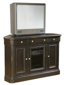 Hekman Corner Entertainment Center - CHK2565
