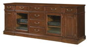 Hekman 88in Entertainment Credenza - CHK2574