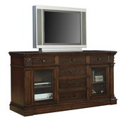 Hekman 66in Entertainment Console - CHK2586