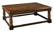 Hekman Rue de Bac Coffee Table - CHK2796