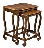 Hekman Rue de Bac Nest of Tables - CHK2805
