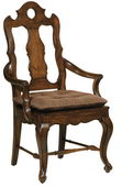 Hekman Rue de Bac Arm Chair - CHK2820