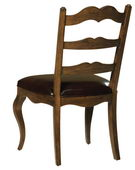 Hekman Rue de Bac Side Chair - CHK2823
