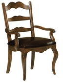 Hekman Rue de Bac Arm Chair - CHK2826