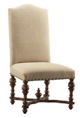 Hekman Side Chair - CHK3415