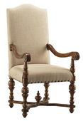 Hekman Arm Chair - CHK3418