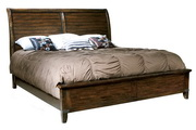 Hekman California King Sleigh Headboard - CHK3847