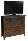 Hekman Media Chest - CHK3853