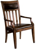 Hekman Arm Chair - CHK3865