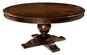 Hekman Charleston Place Round Dining Table - CHK2979