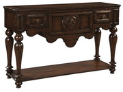 Hekman Sofa/console Table - CHK3895