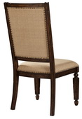 Hekman Uph Side Chair - CHK3901