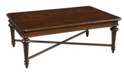 Hekman Coffee Table Wood Top - CHK3916