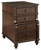 Hekman Chair Side Chest - CHK3928