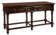 Hekman Long Console Table - CHK3946