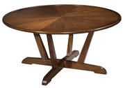 Hekman Round Coffee Table - CHK4003