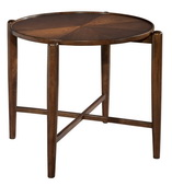 Hekman Round Side Table - CHK4009